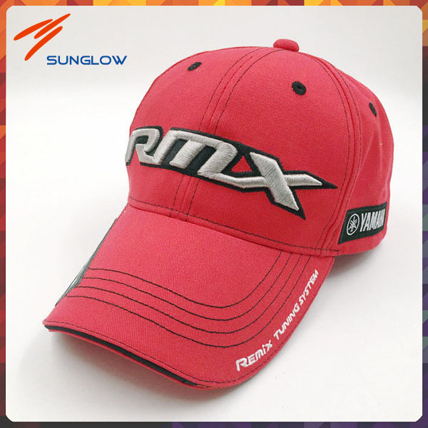Golf cap pushes products5