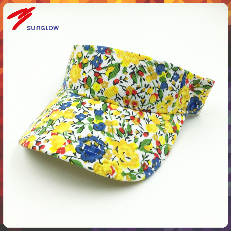 Sun Visor pushes products2
