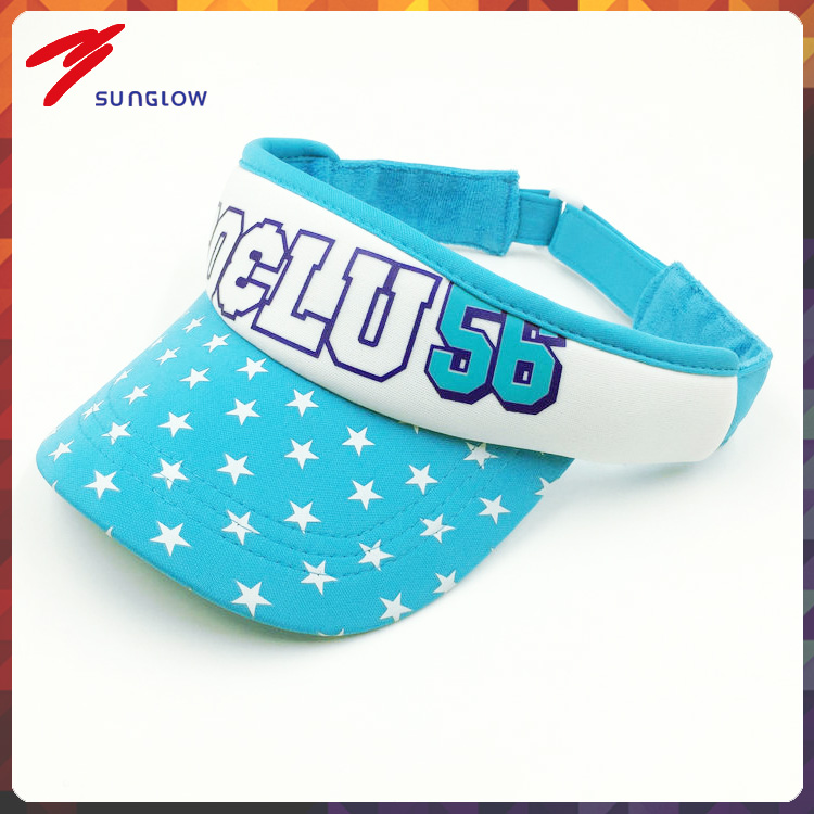 Sun Visor pushes products3