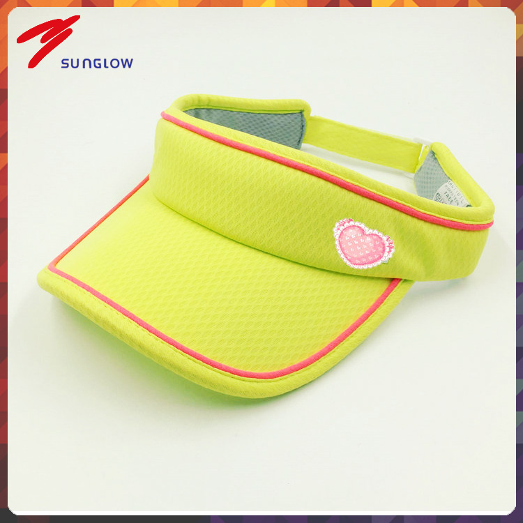 Sun Visor pushes products5