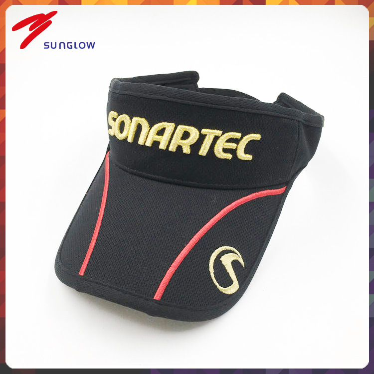 Sun Visor pushes products6